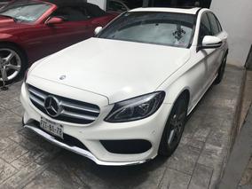 Mercedes Benz Clase C 2.0 250 Cgi Sport At