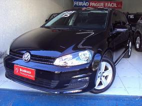 Volkswagen Golf 1.4 Tsi Comfortline 5p Automática Teto Solar