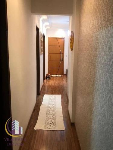 Imagem 1 de 19 de Excelente Apartamento Reformado Jaguaribe - Ap1982