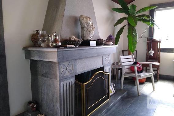 Casa À Venda No Paraíso - Código 250787 - 250787