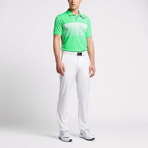 Playera Nike Golf Polo Mobility Speed 833099 Dri Original