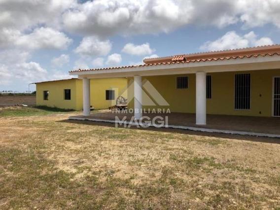 Inmobiliaria Maggi Vende Finca En Sector Sanare - Falcon