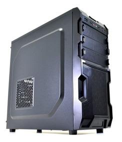 Cpu Core I5-3470-3.2ghz-16gb Ram-hd 500gb-ssd 120gb-radeonhd
