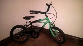 Bicicleta R16 Niño Kellinbike