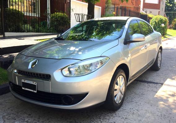 Renault Fluence 1.6 Confort 110cv Gnc Prisma Bora Corolla Ka