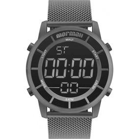 Relógio Mormaii Unissex Mobj3463ba/4c