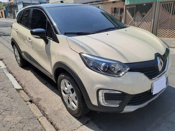 Renault Captur Zen Aut. 1.6 Flex