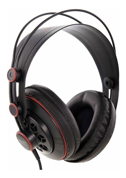 Superlux - Fone Hd681 Para Dj/games C/nf