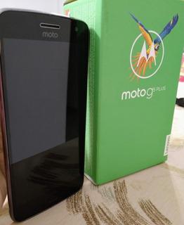 Celular Motorola G5 Plus Usado