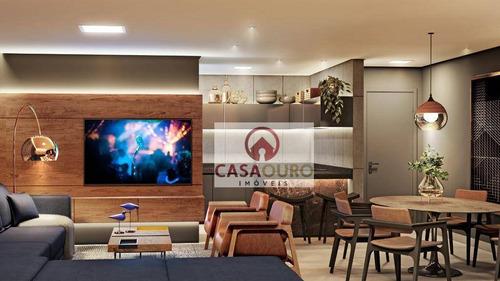 Apartamento Com 3 Quartos À Venda- Savassi - Belo Horizonte/mg - Ap1064