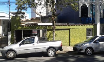 Terreno Residencial À Venda, Nova Petrópolis, São Bernardo Do Campo - Te4274. - Te4274