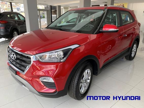 Hyundai Creta 1600, Mecanica