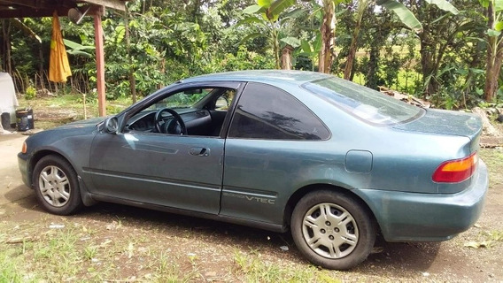 Honda Civic Cupe