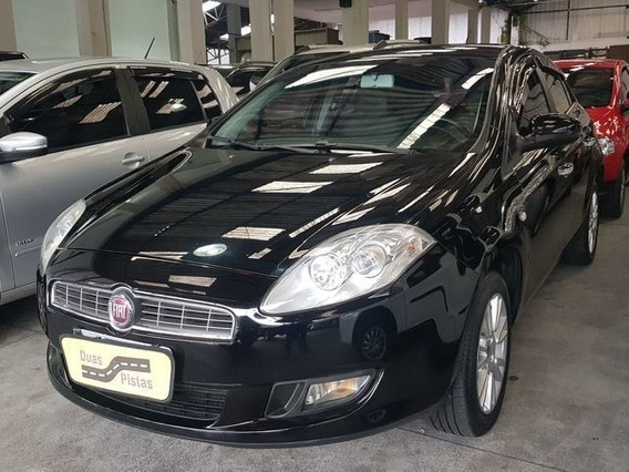 Fiat Bravo Essence 1.8 16v Flex, Far1367