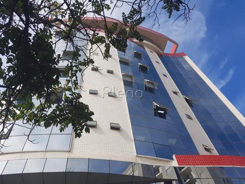 Sala Para Aluguel Em Jardim Guanabara - Sa024198