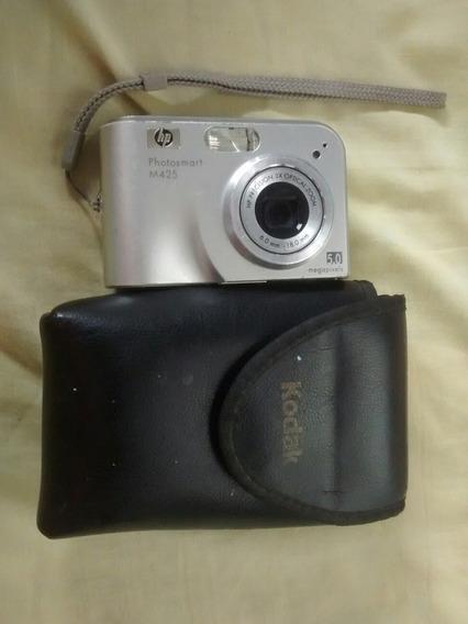 Camara Digital Hp Photosmart M425 Para Reparar O Repuesto
