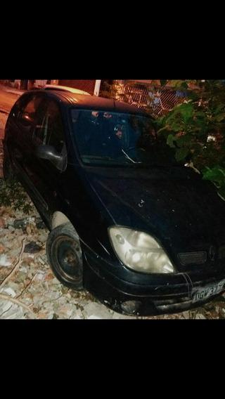 Citroën Berlingo Cenic