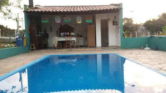 Sítio Com 4 Quartos Para Comprar No São José Em São Joaquim De Bicas/mg - 4809