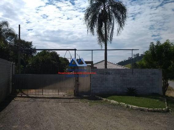 Terreno A Venda No Bairro Tupã Em Arujá - Sp. - 1466-kz-1