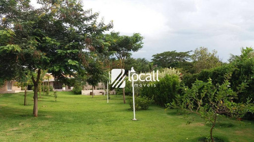 Chácara Com 6 Dormitórios À Venda, 3200 M² Por R$ 1.800.000,00 - Estancia Das Paineiras - Cedral/sp - Ch0061