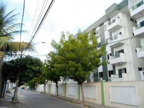 Imagem 1 de 19 de Apartamento À Venda, 77 M² Por R$ 290.000,00 - Benfica - Fortaleza/ce - Ap4419