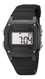 Freestyle Unisex 101812 Shark Classic Black Reloj Digital