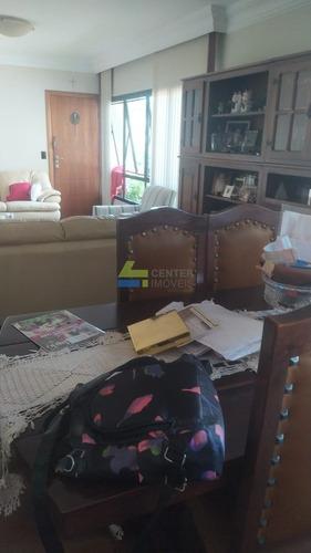 Imagem 1 de 10 de Apartamento - Vila Clementino - Ref: 14695 - V-872692