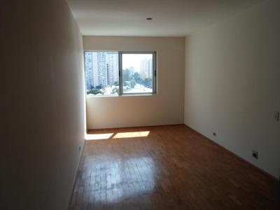 Apartamento Em Brooklin, São Paulo/sp De 92m² 3 Quartos À Venda Por R$ 525.000,00 - Ap173616