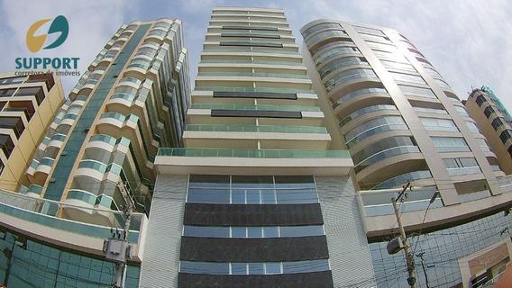Apartamento 3 Quartos A Venda Na Praia Do Morro - V-1873