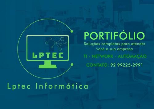 Imagem 1 de 5 de Consultoria Em Ti E Network