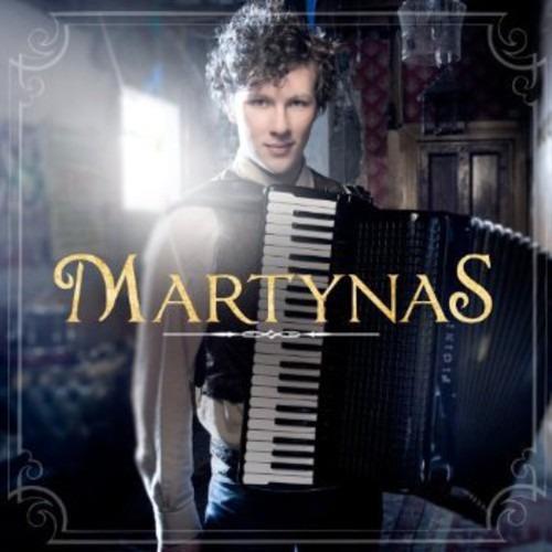 Cd Martynas Martynas