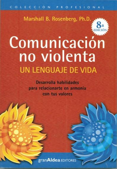 Libro Comunicación No Violenta