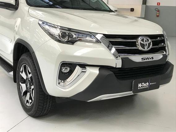 Toyota Hilux Sw4 Diamond 2020 - Blindado