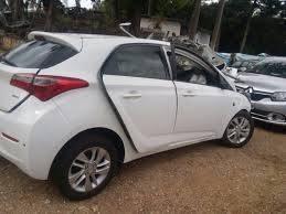 Sucata Hyundai Hb20 2014 Para Retirada De Peça