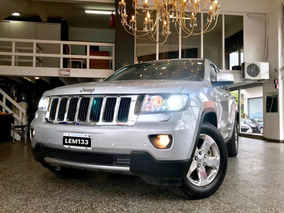 Jeep Grand Cherokee Limited 3.6n Automatica 4x4 , Anticipo $