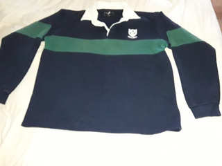 Chomba Rugby Kevingston Irlanda Talle Especial 3xl