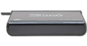 Router Zonet 150 Mps 802.11 B G N Zsr4184ws /v /v