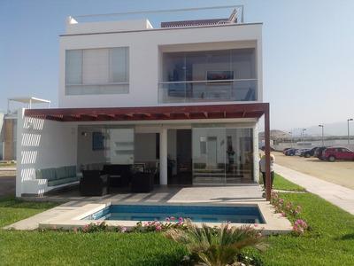 Alquilo Casa De Playa En Formentera Sarapampa
