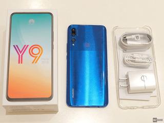 Huawei Y9 Prime 2019 Liberados Para Cualqueri Compañia