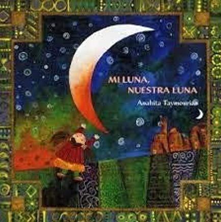 Mi Luna, Nuestra Luna