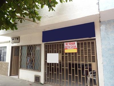 Casa Lote En Santa Elena