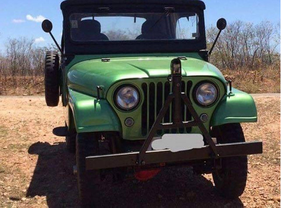 Jeep Jeep Willys Cj5