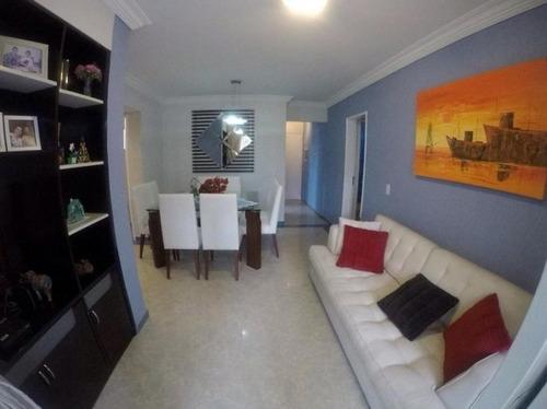 Imagem 1 de 15 de Apartamento Com 4 Dormitórios À Venda Por R$ 650.000 - Vila Isa - São Paulo/sp - Ap0265