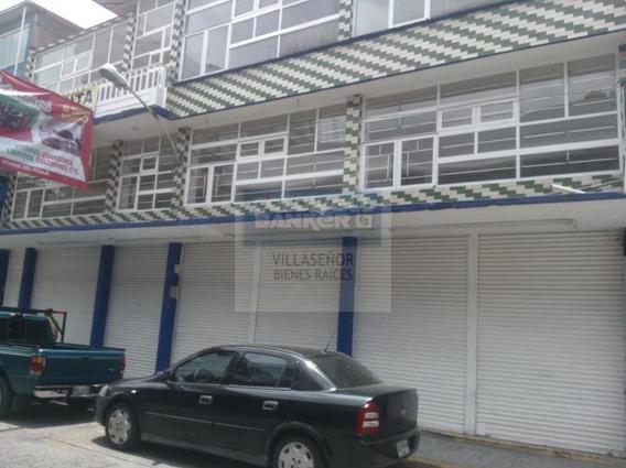 Local Comercial En Renta, Toluca, Estado De México