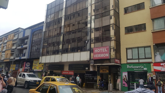 Se Vende Hotel 35 Habitaciones Centro Armenia
