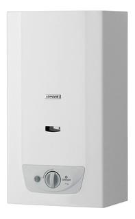 Calefon Longvie Cn414ss 14 Litros Gas Automatico Selectogar6