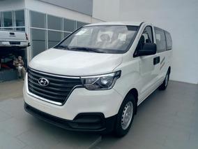 Hyundai Starex 2019 Camioneta De Pasajeros En Mazatlan
