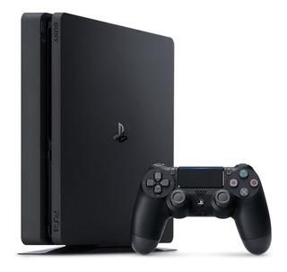 Consola Sony Playstation 4 Slim Ps4 1tb Control Inalambrico