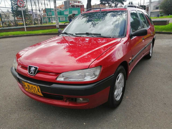 Peugeot 306xr M 1998