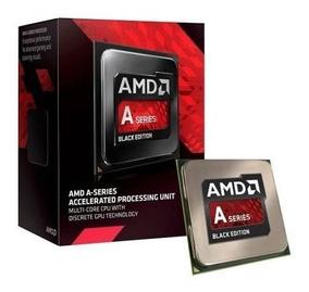 Processador Amd A6 7400k Kaveri Black Edition Cache 1mb 3.5g